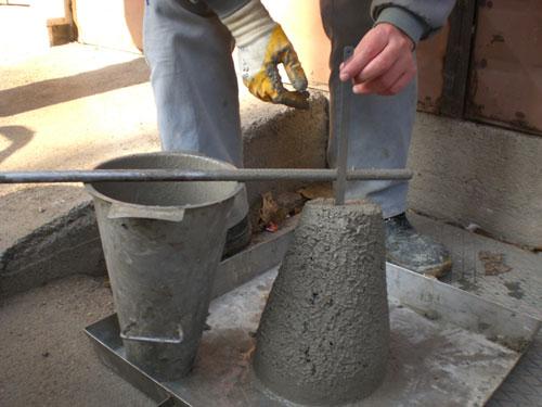 slump-beton