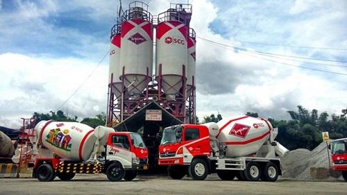 Harga Beton Ready Mix Jayamix Area Dangdeur Jayanti Tangerang