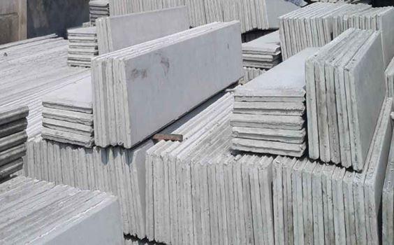 Pagar Panel Beton di Cipinang Besar Selatan Jakarta Timur