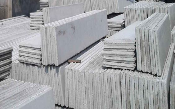 Harga Borong Pasang Pagar Panel Beton Area Jatipulo Jakarta Barat