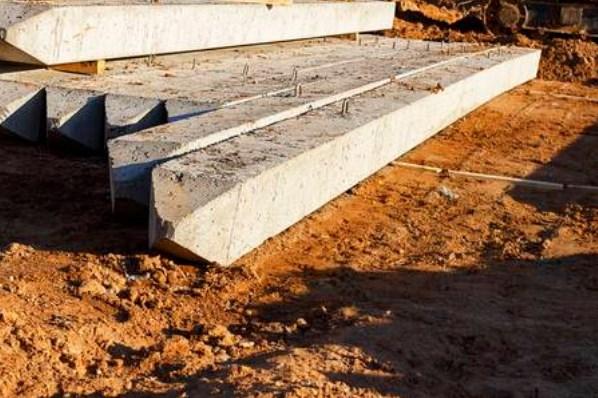 Harga Tiang Pancang Beton 25 x 25 Area Buniayu Tangerang