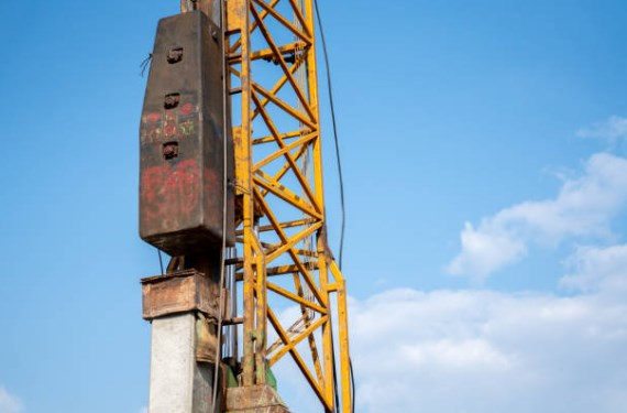 Harga Tiang Pancang Jembatan Area Kampung Rawa Jakarta Pusat