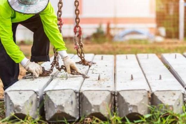 Harga Tiang Pancang Kotak Area Cisolok Kabupaten Sukabumi
