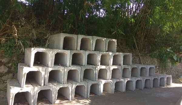 Analisa Harga Pemasangan U Ditch Area Bojonggede Bogor