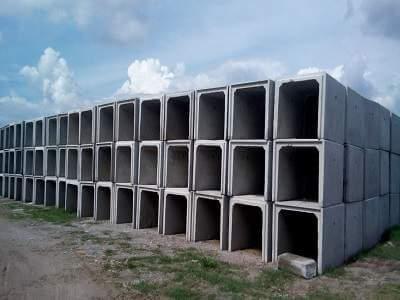 Daftar Harga U Ditch Beton Area Jakasampurna Bekasi