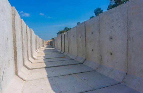 Daftar Harga U Ditch Murah Area Sukamanah Tangerang