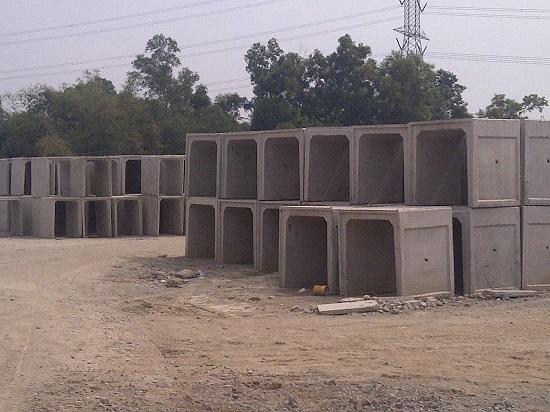 Jual U Ditch Beton Area Cibadak Bogor