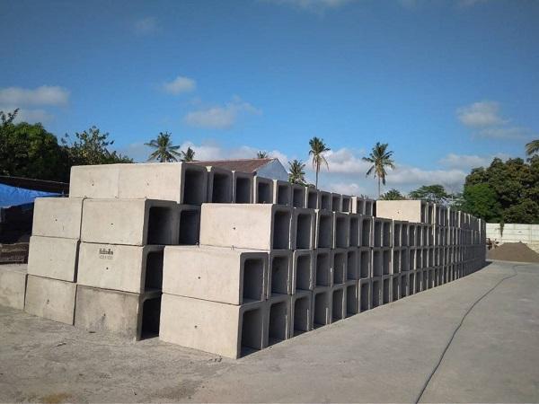 Jual U Ditch Beton Area Kedungjaya Bogor