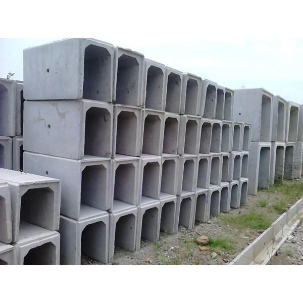 Harga Beton Precast U Ditch Area Panunggangan Tangerang