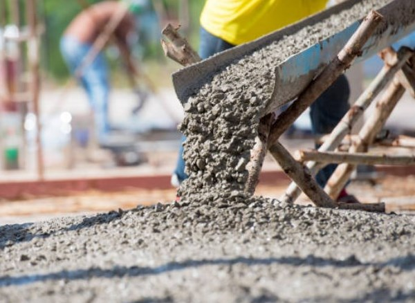 Harga Per Meter Beton K 225 di Cibadak Kabupaten Sukabumi