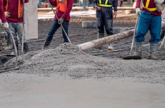 Harga Beton K 225 Holcim di Ciptamarga Karawang