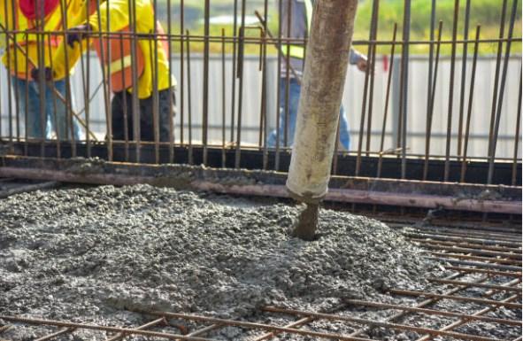 Analisa Harga Satuan Pekerjaan Beton Bertulang K 225 di Singasari Bogor
