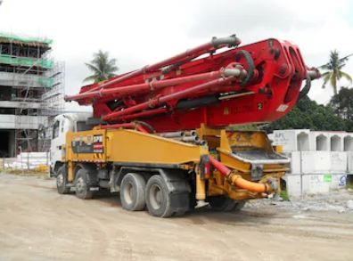 Rental Pompa Beton Di Koper Kresek Tangerang