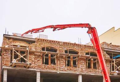 Harga Sewa Pompa Beton Jayamix Di Rawa Badak Selatan Jakarta Utara