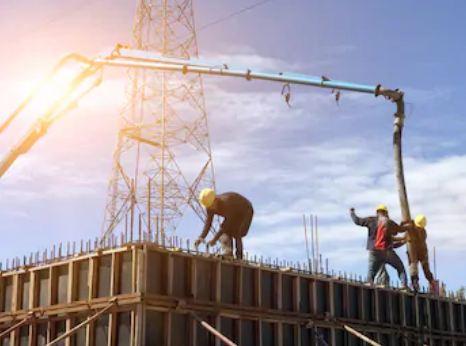 Sewa Pompa Beton Berkualitas Di Harjamukti Depok