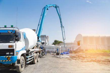 Harga Sewa Concrete Pump Di Tanah Tinggi Tangerang