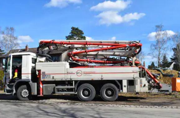Rental Concrete Pump Di Pondok Udik Bogor