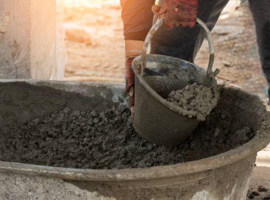 Harga Beton Instan Mortar Utama di Cimayang Bogor
