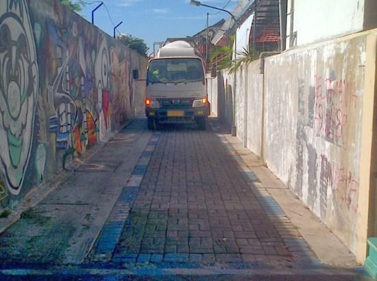 Harga Beton Minimix K350 di Pondok Rajeg Bogor