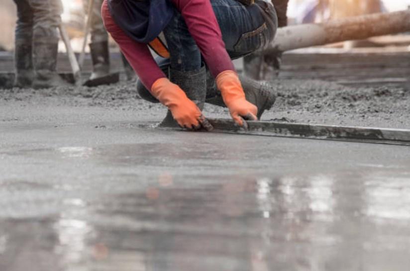 Harga Beton Holcim Per Kubik di Cikiwul Bantargebang Bekasi