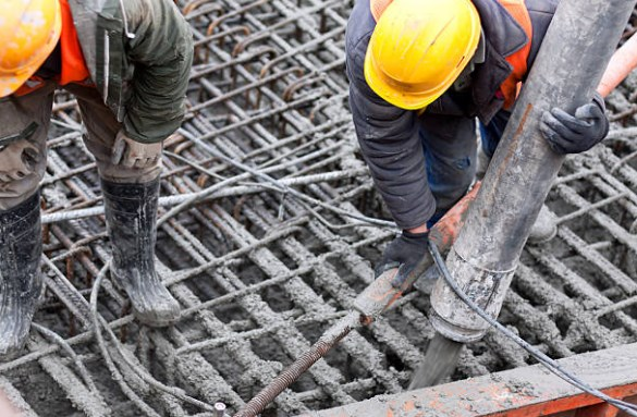 Harga Beton K 300 Per M3 di Lengkong Kabupaten Sukabumi