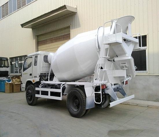 Harga Beton Minimix K350 di Sukaresmi Bekasi